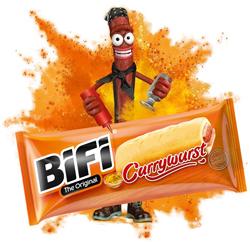 BiFi Currywurst