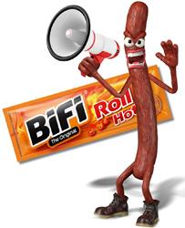 BiFi Roll Hot
