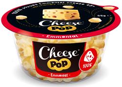 Cheesepop Emmental