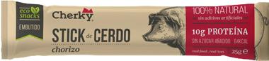 Cherky Iberian Pork Stick