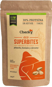 Cherky Pork Superbites