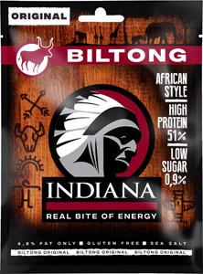 Indiana Biltong Original