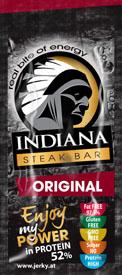 Indiana Steak Bar Original