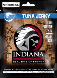 Indiana Tuna Jerky