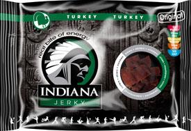 Indiana Turkey Jerky 100g