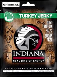 Indiana Turkey Jerky 25g