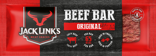 Jack Links Beef Bar Original