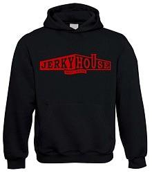 Jerky House Hoody