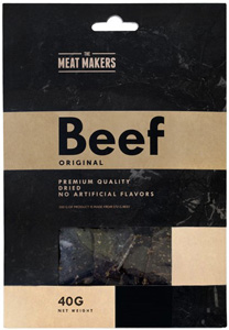 Meat Makers Gourmet Jerky Original