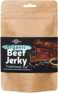 SirLoin Traditional Jerky