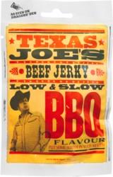 Texas Joe's BBQ Beef Jerky