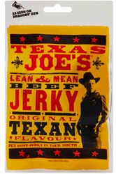 Texas Joe's Original Beef Jerky