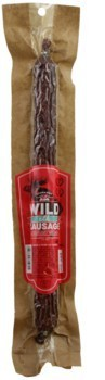 Wild Elk Sausage